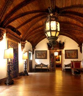 Дворец Каза-ди-Матеуш - Casa de Mateus 78456