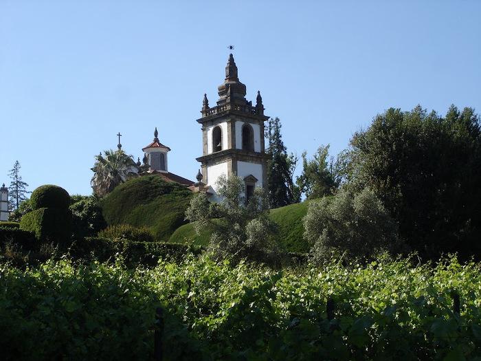 Дворец Каза-ди-Матеуш - Casa de Mateus 52800