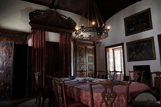 Дворец Каза-ди-Матеуш - Casa de Mateus 44985