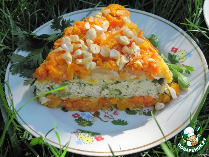 Рецепты блюд на даче с фото