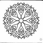 Превью Mandala minta (4) (512x510, 165Kb)