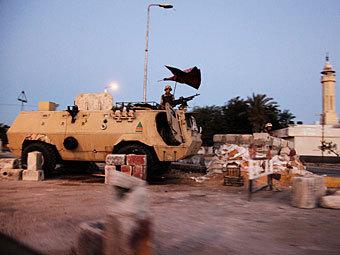 Египет - восстановление контроля над Синаем (340x255, 25Kb)