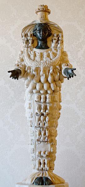 Артемида (272x598, 42Kb)