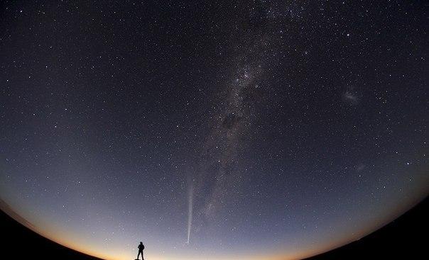 Улыбка небес фото