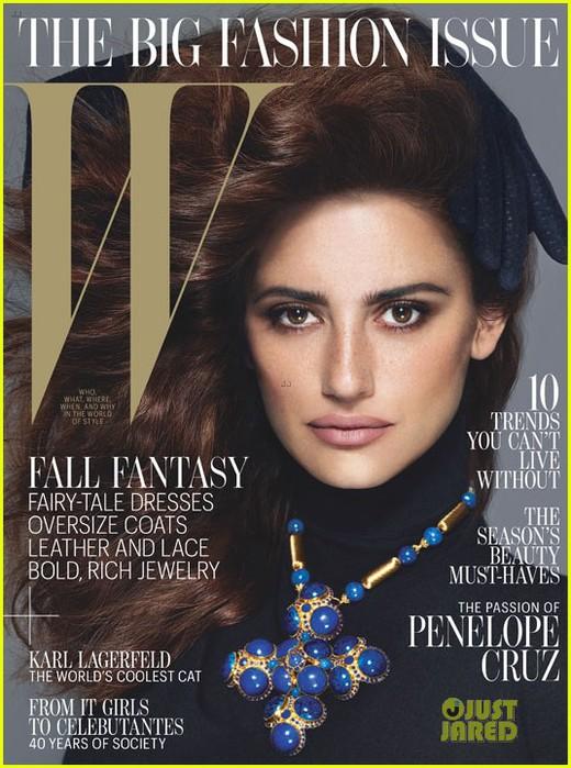 penelope-cruz-covers-w-magazine-september-2012-01 (520x700, 112Kb)