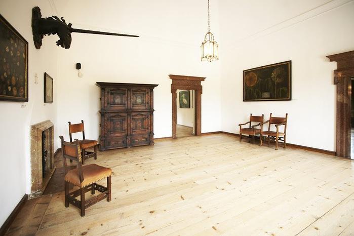 Дворец Хельбрунн - часть 1 81334