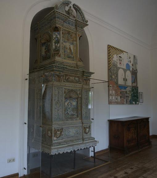 Дворец Хельбрунн - часть 1 59505