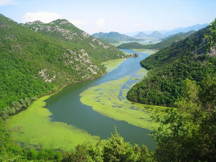 Впечатляющие достопримечательности Черногории 5 (700x525, 129Kb)