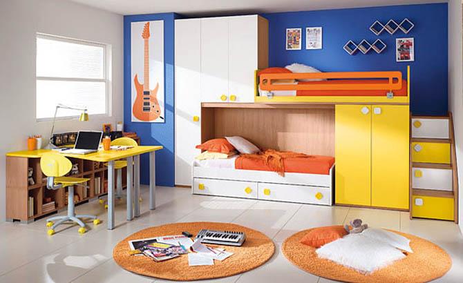 Детские комнаты икеа дизайн
