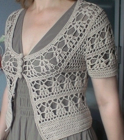 Болеро женское ажурное нарядное крючком ,подробно по фото/4683827_20120811_104136 (401x453, 168Kb)