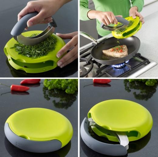 Кухонные мелочи своими руками
