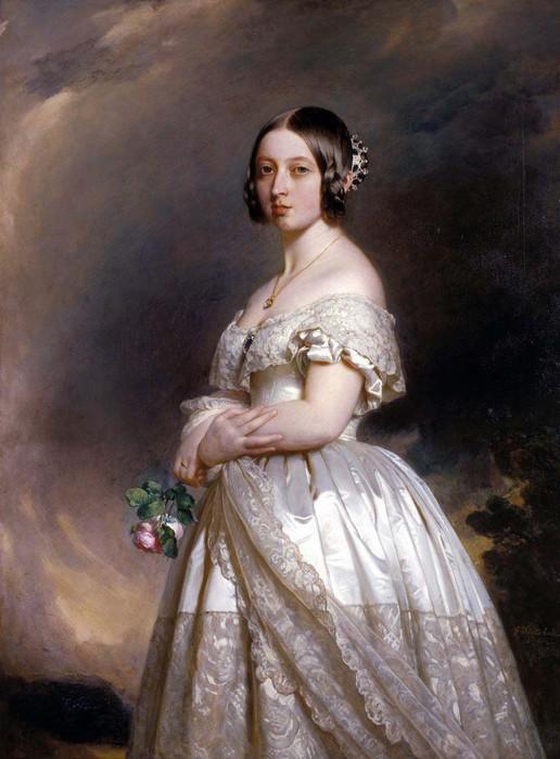 Королева Виктория 1842 (1) (516x700, 89Kb)