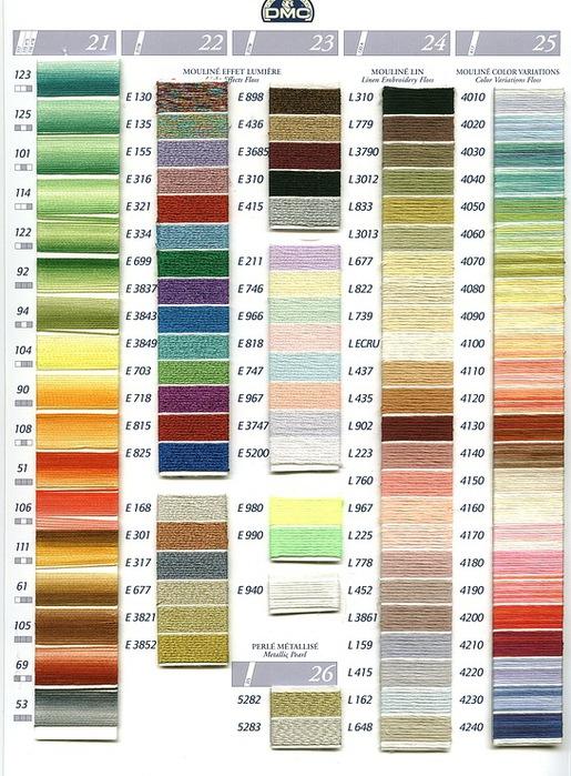 всего металлизированного ДМС 36 цветов - это всех, и с эффектом старения, и лайт эффект, и светящиеся в темноте.