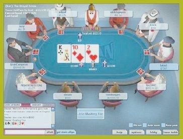 Новый бездепозитный бонус в покер