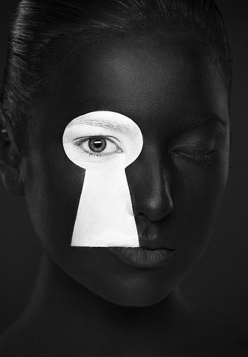 чернобелые лица4 (486x700, 126Kb)