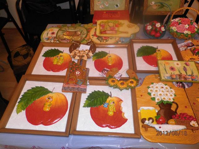 выставка работы Ольги Родионовой ( Краснокаменск) (640x480, 80Kb)