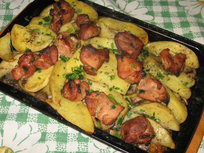 Рецепты блюд с говядины простые и вкусные