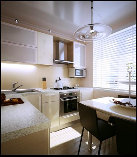 Дизайн потолков квартир фото