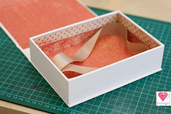 Как сделать коробку своими руками фото