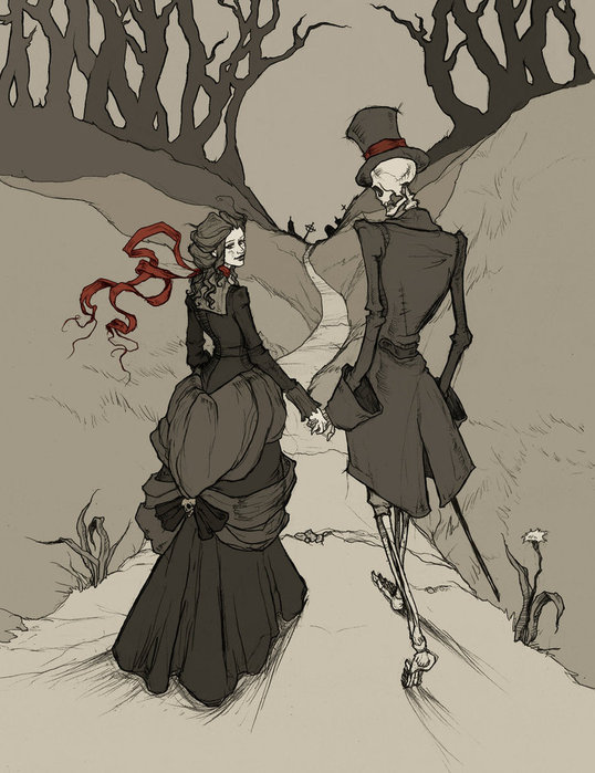 Amarantha_and_Archibald_End_by_MirrorCradle (538x700, 81Kb)
