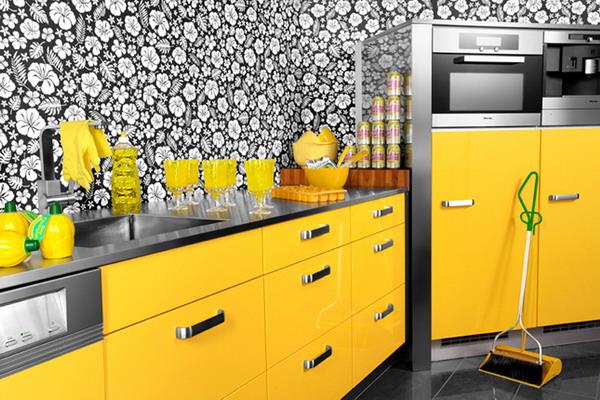 combo-black-white-yellow-kitchen2 (600x400, 117Kb)