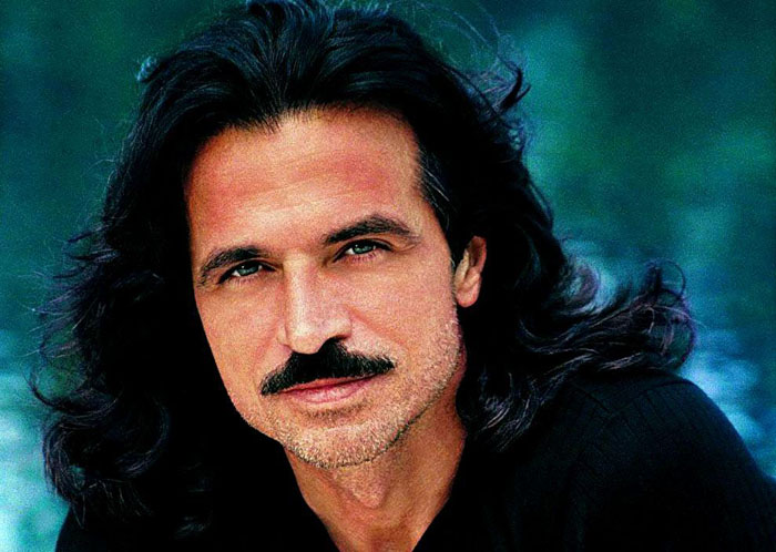 Music Is Like Creating An Emotional Pain By Yanni Like Success