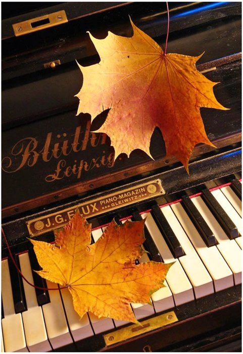 Скачати музику что такое осень