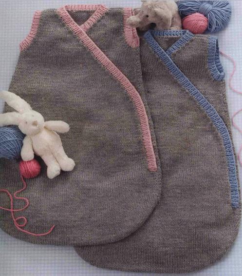 Спальный конверт малышам вязаный спицами/4683827_20120819_154556 (497x566, 267Kb)