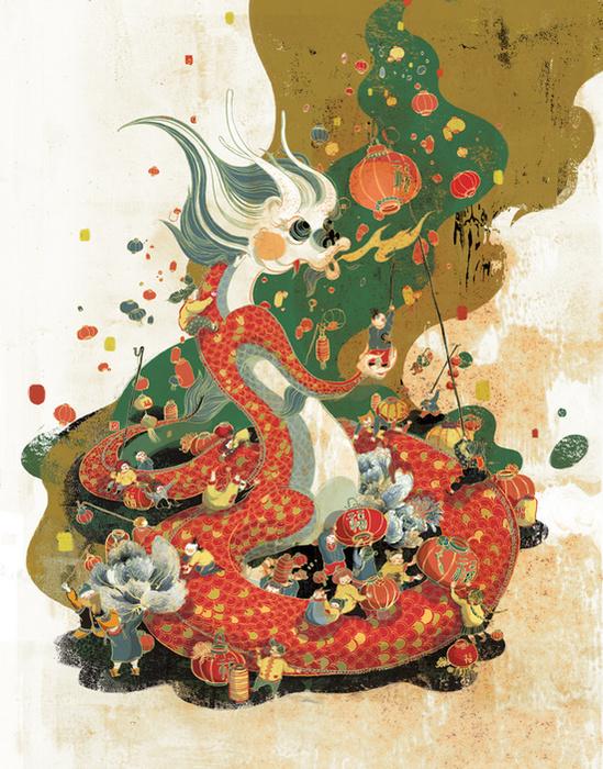 картины Victo Ngai 1 (549x700, 291Kb)