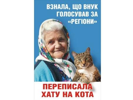 Бабушка и кот (453x340, 47Kb)