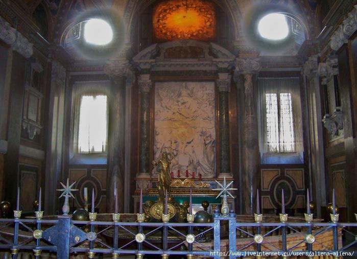 100_4684 Санта-Мария Маджоре (700x507, 224Kb)