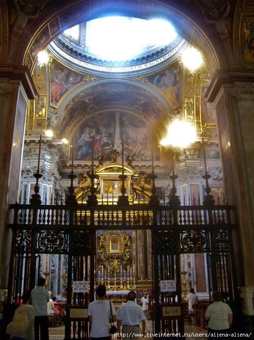 100_4688 Санта-Мария Маджоре (522x700, 244Kb)