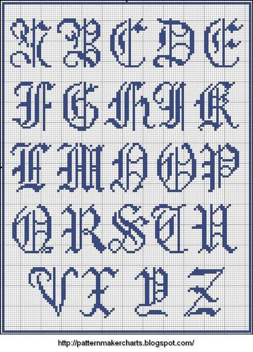 Alexandre 132 pg 1 (502x700, 157Kb)