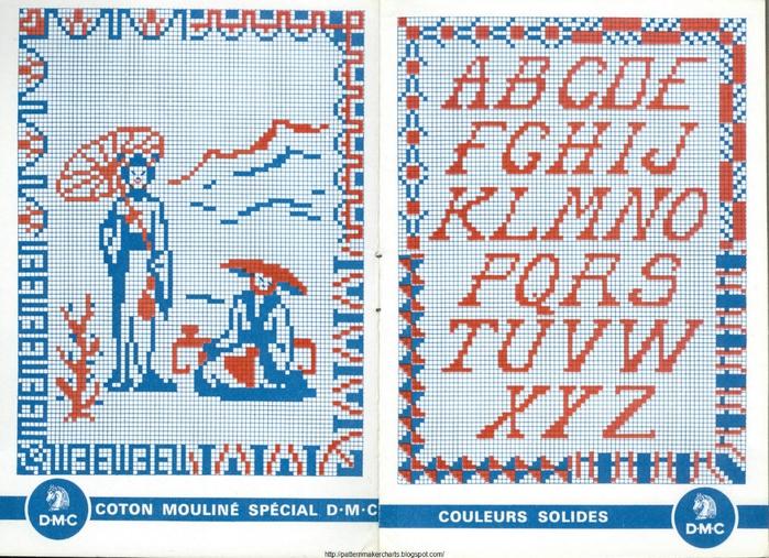 Alphabets et Motifs au Point de Croix N° 4 2 (700x507, 364Kb)