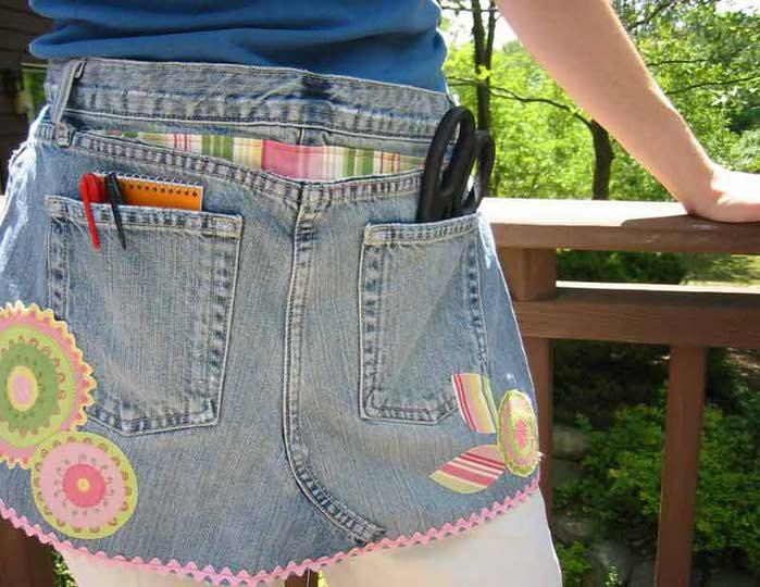 Что сшить из вельветовых брюк