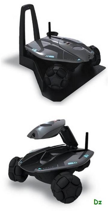 Креативный дизайн вебкамеры 11 (360x700, 100Kb)