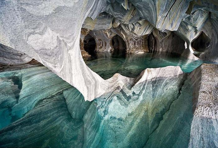 мраморные пещеры патагонии 4 (700x475, 150Kb)