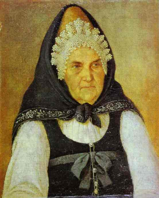 Alexey_Tyranov._Portrait_of_a_Merchant's_Wife._1820s_(Tver_museum) (554x686, 32Kb)