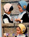 Большая коллекция моделей детям