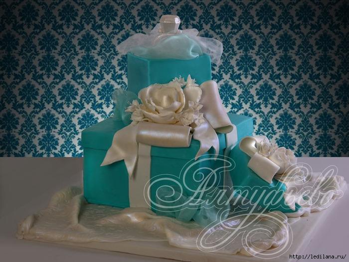 свадебные торты20 (700x525, 252Kb)