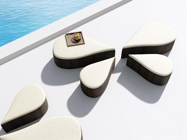 красивая мягкая мебель из ротанга фото 4 (600x450, 104Kb)