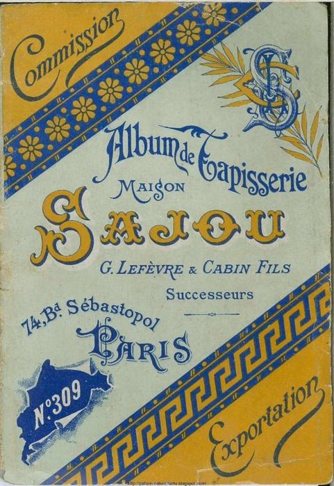 Sajou No 309 - 0 (481x700, 313Kb)