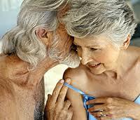 Секс в пожилом возрасте. У мужчин максимум сексуальной активности