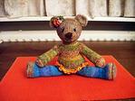 Альбом мишек Тедди «Teddy bears»
