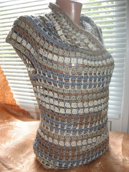 Пуловер С Короткими Рукавами Доставка