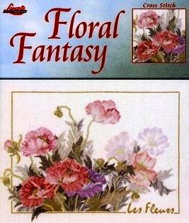 Floral Fantasy (267x315, 44Kb)