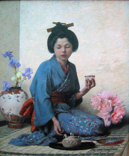 charles-sprague-pearce-a-cup-of-tea-1883 (540x655, 113Kb)