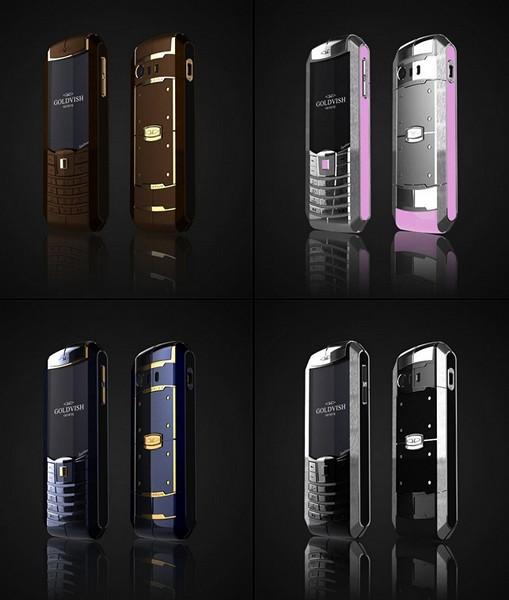 элитный телефон Equilibrium GoldVish 1 (509x600, 50Kb)