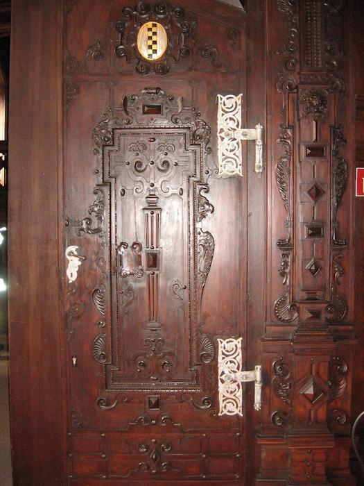 Замок Графенегг - романтичная драгоценность. 50681