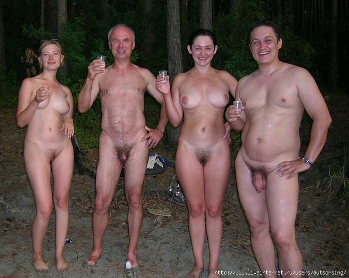 обменник фото голых жен
